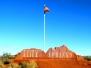 MacDonnell Ranges, NT, Australia
