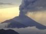 Mt. Agung eruption
