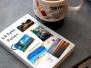 Mein Buch: Ich liebe Reisen