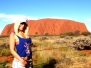 Uluru, Ayers Rock, NT, Australia