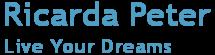Ricarda Peter logo
