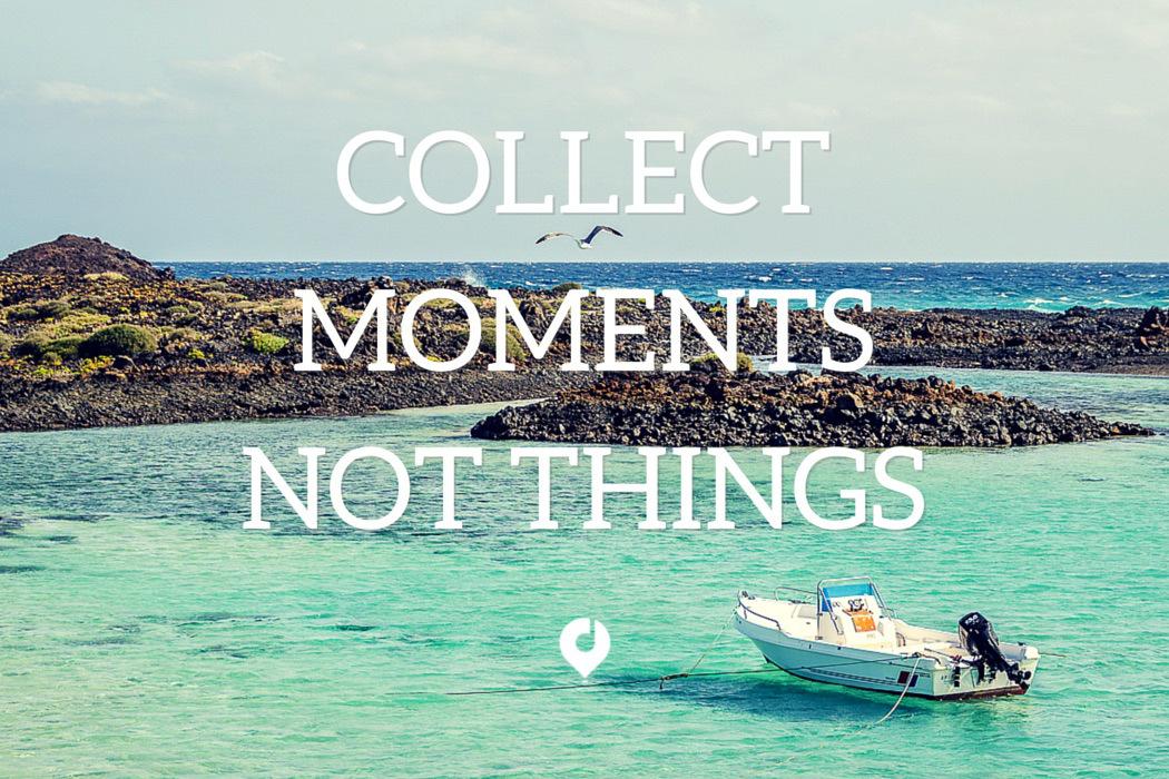 13 Lieblingsmomente meiner Reisen