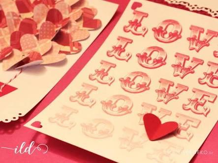 Valentinstag- und was mir dazu einfällt 😉