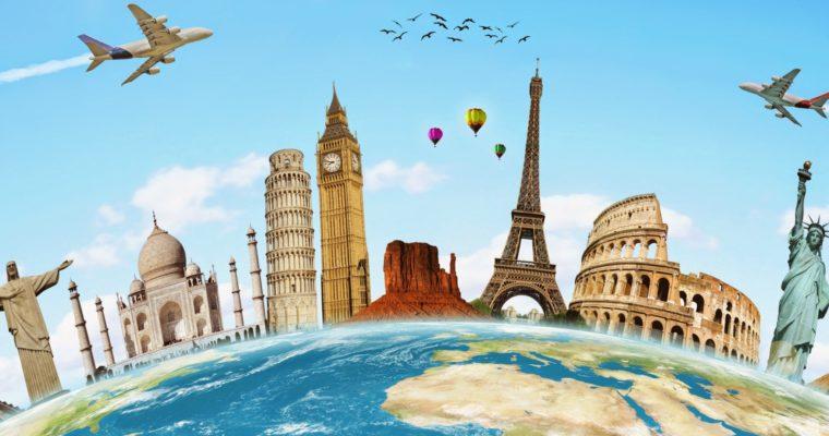 20 Dinge, die ich von meinen Reisen gelernt habe